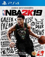 دانلود بازی NBA 2K19 برای PS4