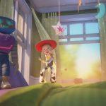 RUSH: A Disney : PIXAR Adventure