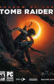 دانلود بازی Shadow of the Tomb Raider برای PC