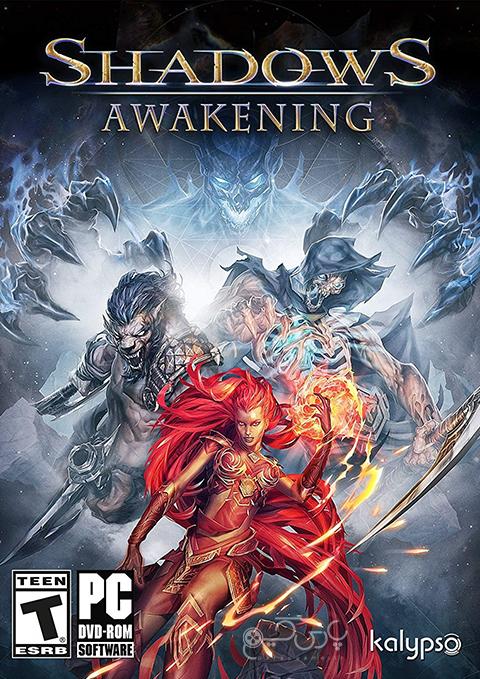 دانلود بازی Shadows Awakening برای PC