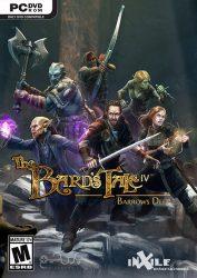 دانلود بازی The Bard's Tale IV Barrows Deep برای PC