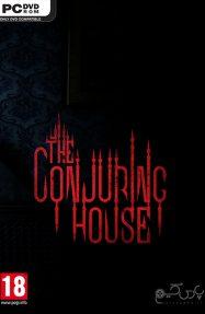 دانلود بازی The Conjuring House برای PC