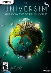 دانلود بازی The Universim برای PC