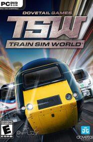 دانلود بازی Train Sim World برای PC
