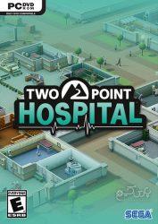 دانلود بازی Two Point Hospital برای PC