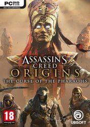 دانلود بازی Assassin's Creed Origins – The Curse Of The Pharaohs برای PC