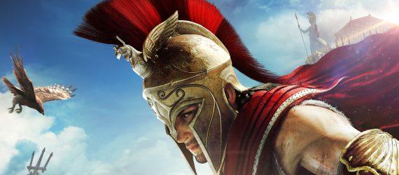 راهنمای قدم به قدم بازی Assassin's Creed Odyssey