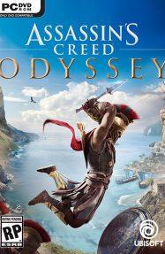 دانلود بازی Assassin's Creed Odyssey برای PC
