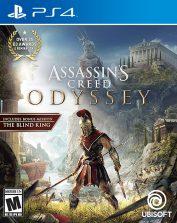 دانلود بازی Assassin's Creed Odyssey برای PS4