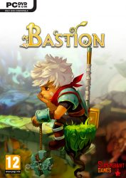 دانلود بازی Bastion برای PC