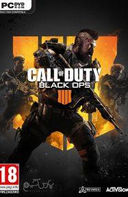 دانلود بازی Call of Duty Black Ops 4 – Blackout برای PC