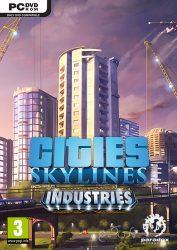 دانلود بازی Cities Skylines Industries برای PC