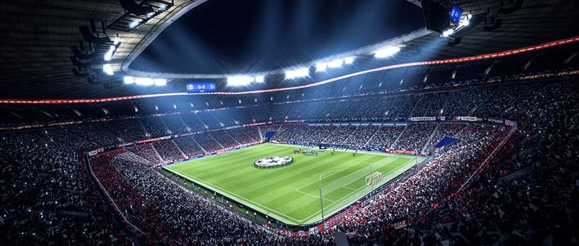 دانلود بازی FIFA 19