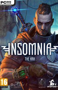 دانلود بازی INSOMNIA The Ark برای PC
