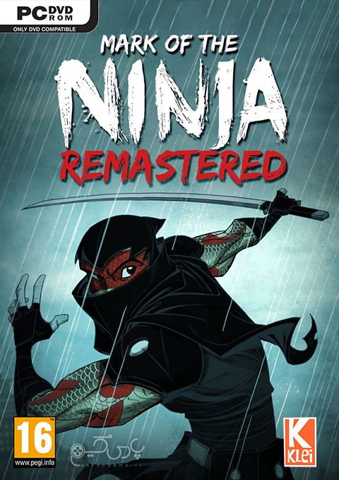 دانلود بازی Mark of the Ninja Remastered برای PC