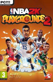 دانلود بازی NBA 2K Playgrounds 2 برای PC