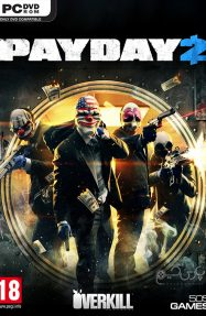دانلود بازی Payday 2 – Game of the Year Edition برای PC