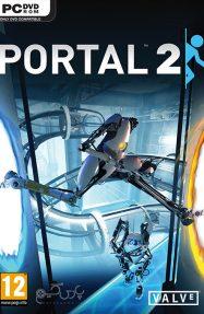 دانلود بازی Portal 2 برای PC