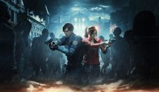 Resident Evil 2 Remake