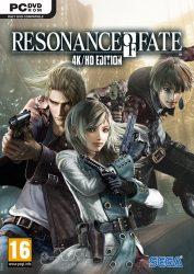 دانلود بازی Resonance of Fate End of Eternity 4K HD EDITION برای PC