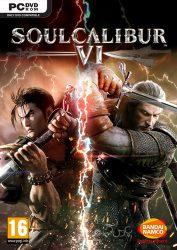 دانلود بازی Soulcalibur VI برای PC