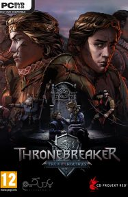 دانلود بازی Thronebreaker: The Witcher Tales برای PC