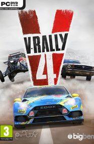 دانلود بازی V-Rally 4 برای PC