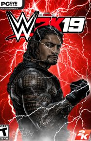 دانلود بازی WWE 2K19 برای PC