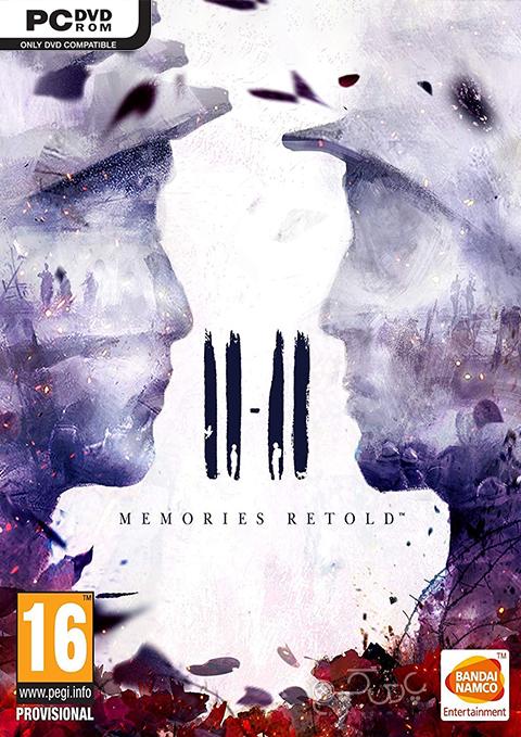 دانلود بازی 11-11 Memories Retold برای PC
