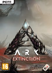 دانلود بازی ARK Survival Evolved Extinction برای PC