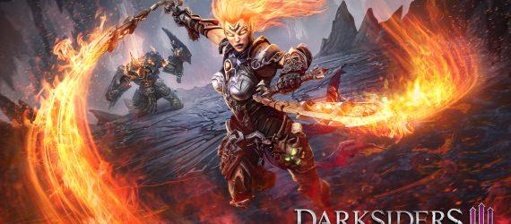 راهنمای قدم به قدم بازی Darksiders III