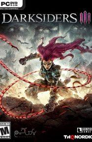 دانلود بازی Darksiders III برای PC