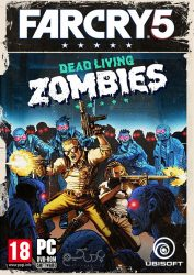 دانلود بازی Far Cry 5 Dead Living Zombies برای PC