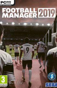 دانلود بازی Football Manager 2019 برای PC