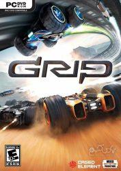 دانلود بازی GRIP Combat Racing برای PC