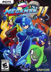 دانلود بازی Mega Man 11 برای PC