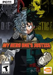 دانلود بازی My Hero Ones Justice برای PC