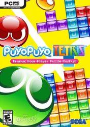 دانلود بازی Puyo Puyo Tetris برای PC