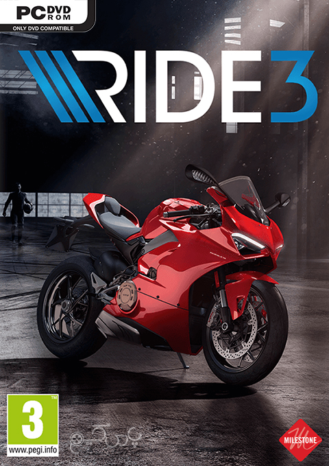 دانلود بازی Ride 3 برای PC