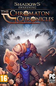 دانلود بازی Shadows Awakening - The Chromaton Chronicles برای PC