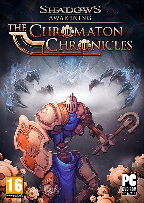 دانلود بازی Shadows Awakening - The Chromaton Chronicles برای PC