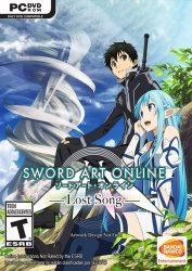دانلود بازی Sword Art Online Lost Song برای PC