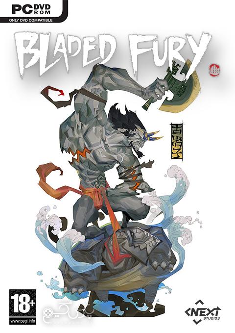 دانلود بازی Bladed Fury برای PC