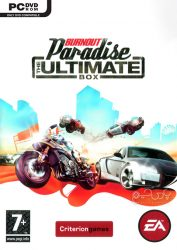 دانلود بازی Burnout Paradise برای PC