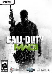 دانلود بازی Call of Duty Modern Warfare 3 برای PC
