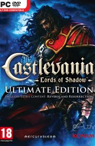 دانلود بازی Castlevania: Lords of Shadow برای PC