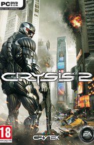 دانلود بازی Crysis 2 برای PC