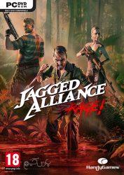 دانلود بازی Jagged Alliance Rage برای PC