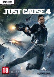 دانلود بازی Just Cause 4 برای PC
