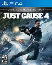 دانلود بازی Just Cause 4 برای پلی استیشن 4